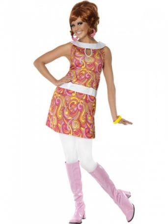 32bac6a747e2 Kostýmy 70. léta - Půjčovna kostýmů Ípák
