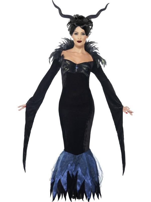 acb11866835 Dámské Halloweenské kostýmy - Půjčovna kostýmů Ípák