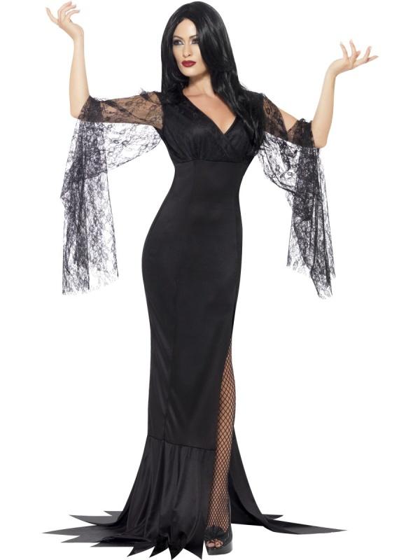 Dámské Halloweenské kostýmy - Půjčovna kostýmů Ípák 2fbbb634f2b