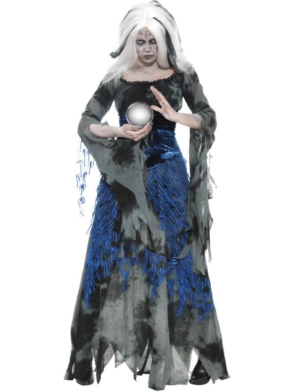 078de0d2b494 E-shop   Karnevalové kostýmy   Kostým pro ženy - Věštkyně z temnot