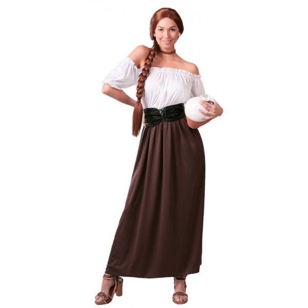 c69d4c3f27a0 Kostým pro ženy - Šenkýřka - Půjčovna kostýmů Ípák